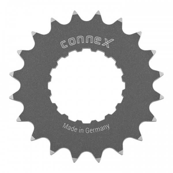 CONNEX Ritzel für Bosch Gen 2 20 Zähne   Für Bosch Performance CX Line/Active Line   SB-Verpackung