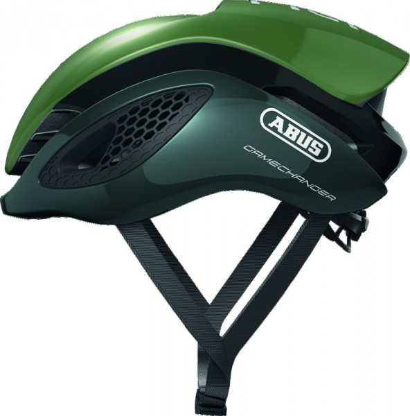 ABUS Fahrradhelm Fahrradhelm GameChanger opal green S