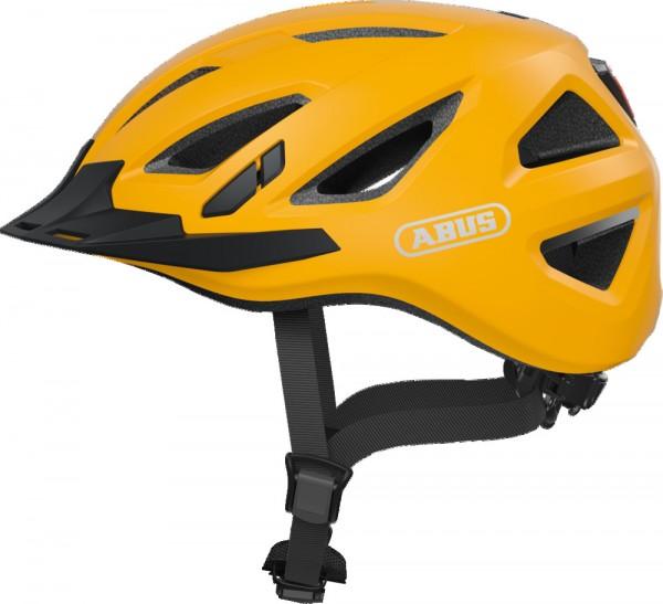 ABUS Fahrradhelm Fahrradhelm Urban-I 3.0 icon yellow L