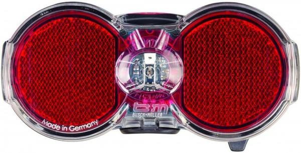 B&M LED Batterierücklicht Toplight Flat senso 329BLHR-02 Variobolzen 50/80mm,329BLHR-02