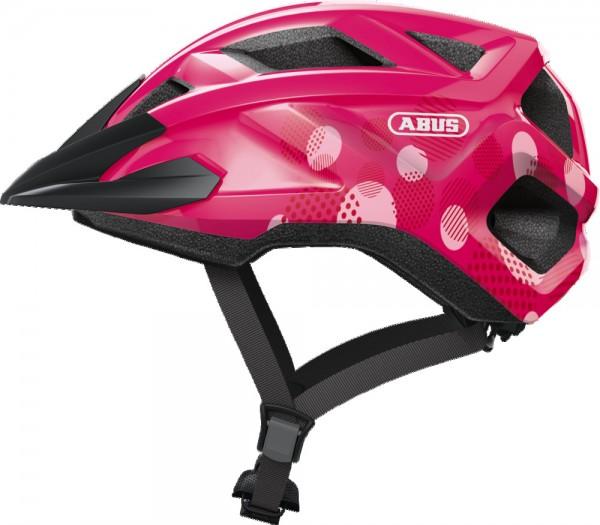 ABUS Fahrradhelm Fahrradhelm MountZ fuchsia pink S
