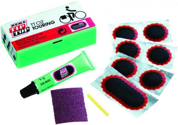 REMA TIP TOP Flickzeug-Set TT02 SB-Verpackung