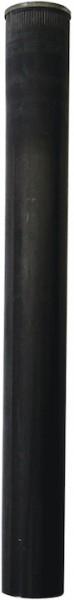 RST Gabelschaft CroMo 28,6x160,60 mm Gewinde