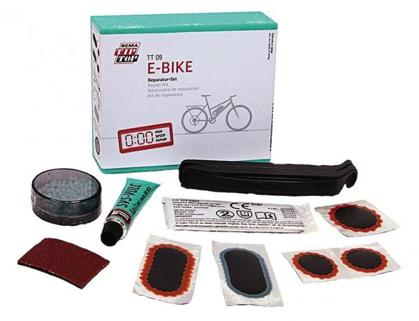 REMA TIP TOP Flickzeugkästchen TT09 E-Bike