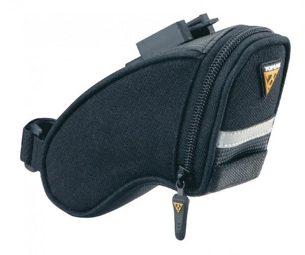 TOPEAK Satteltasche Aero Wedge Pack schwarz | Größe: S