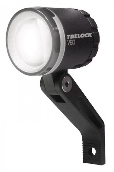 TRELOCK E-Bike LED Scheinwerfer Bike-I Veo 50 schwarz