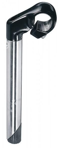 ERGOTEC Vorbau Cat Tube Schaftdurchmesser: 22,2 mm | Auslage: 60 mm | Schaftlänge: 250 mm
