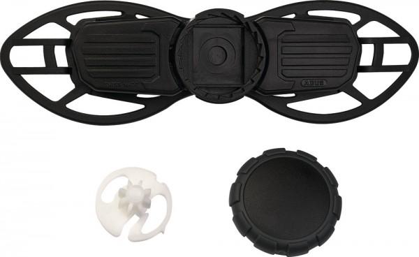 ABUS Fahrradhelm Verstellsystem Zoom Slim