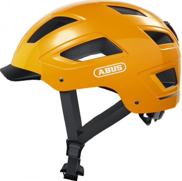 ABUS Fahrradhelm Fahrradhelm Hyban 2.0 icon yellow L