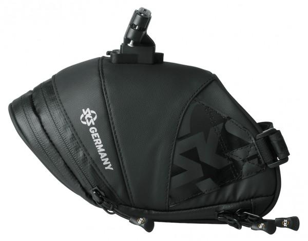 SKS Rahmentasche Explorer Click 1800 Befestigung: Easyzip | schwarz