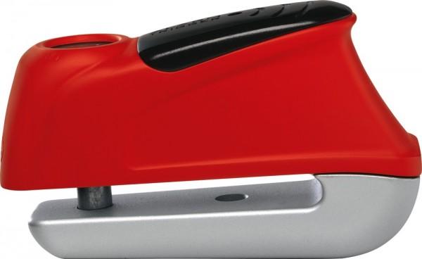 ABUS Fahrradschloss Trigger Alarm 350 red