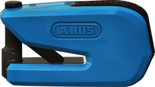 ABUS Fahrradschloss Alarm Bremsscheibenschloss GRANIT? Detecto SmartX 8078 blue B/SB