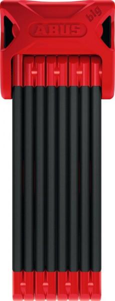 ABUS Fahrradschloss BORDO? Big 6000/120 red SH