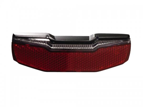 AXA Rücklicht Blueline Rear Befestigung: Gepäckträger | SB-Verpackung | Bolzenabstand: 50 mm