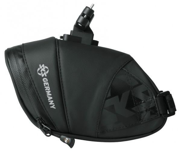 SKS Rahmentasche Explorer Click 800 Befestigung: Easyzip | schwarz