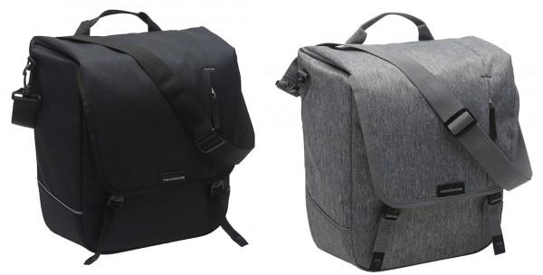 NEW LOOXS Einzeltasche Nova Befestigung: Haken | schwarz