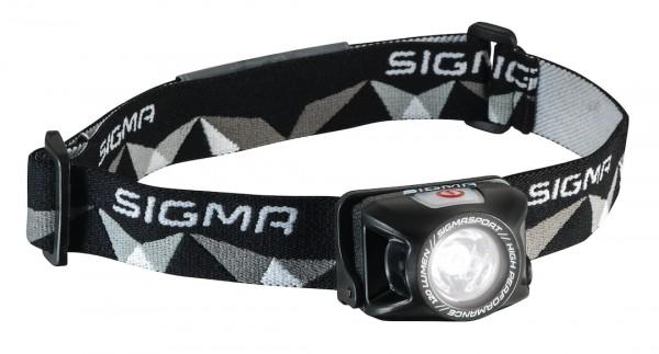 SIGMA Stirnlampe Headled II Farbe Licht: weiß