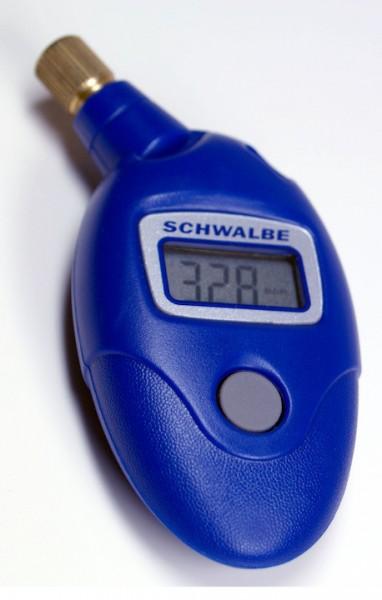 SCHWALBE Luftdruckprüfer Airmax Pro Für SV / AV