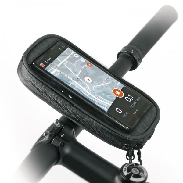 SKS Smartphonehalter Smartboy Plus schwarz