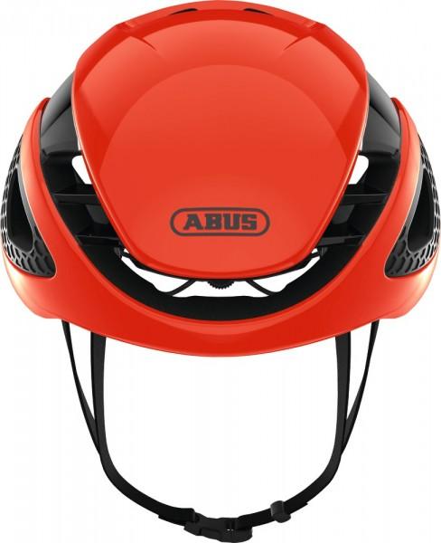 ABUS Fahrradhelm GameChanger shrimp orange L