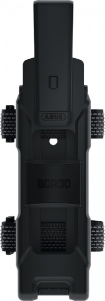 ABUS Fahrradschloss Halter ST 6000/90 black BORDO?