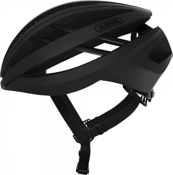 ABUS Fahrradhelm Aventor velvet black S