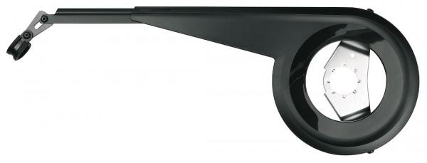 SKS Kettenschutz Chainbow Kompatibilität: 38 Zähne | schwarz