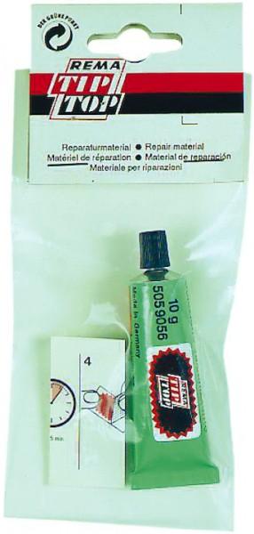 REMA TIP TOP Vulkanisierflüssigkeit Tube 10 ml