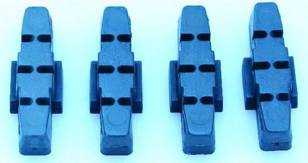 MAGURA Bremsschuh schwarz Standard SB-Verpackung