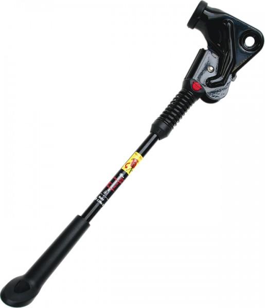 HEBIE Hinterbauständer AX 616 Für 26-28 Zoll | höhenverstellbar | schwarz