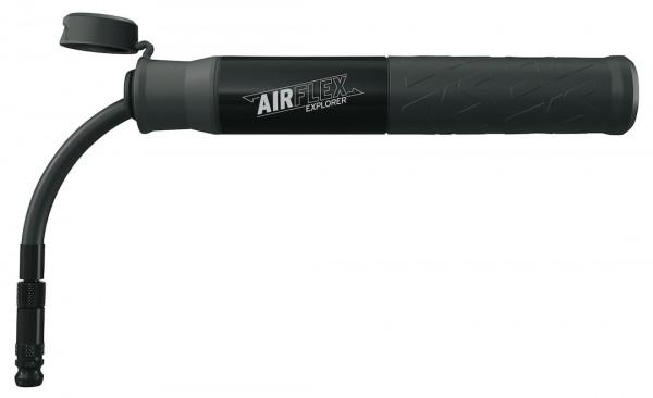 SKS Minipumpe Airflex Explorer Länge: 205 mm | schwarz