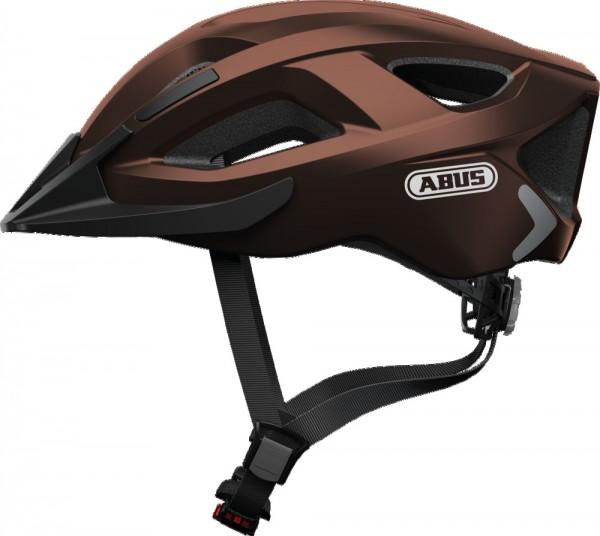 ABUS Fahrradhelm Aduro 2.0 metallic copper S