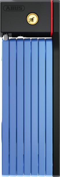 ABUS Fahrradschloss Faltschloss uGrip BORDO? 5700K/100 blue SH