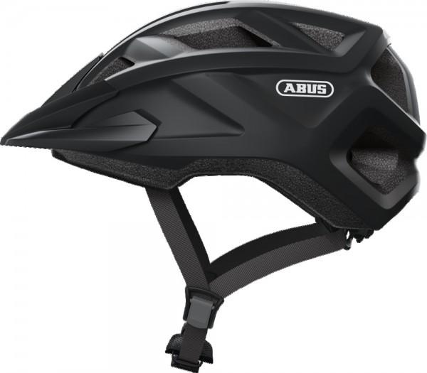 ABUS Fahrradhelm Fahrradhelm MountZ velvet black S