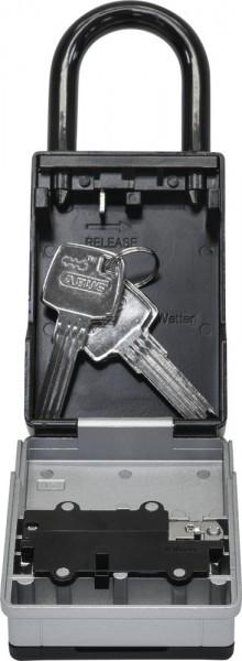 ABUS Mini KeyGarage™ 737 Mini B/mit Bügel KeyGarage