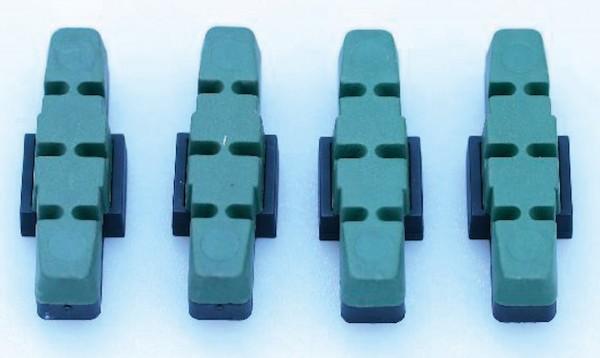 MAGURA Bremsschuh grün SB-Verpackung