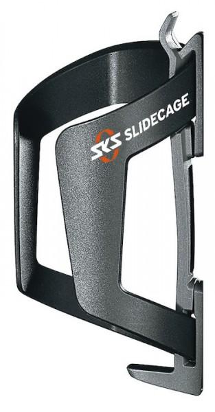 SKS Flaschenhalter Slidecage schwarz