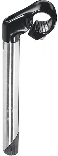 ERGOTEC Vorbau Cat Lenkerklemmdurchmesser: 25,4 mm | Schaftdurchmesser: 25,4 mm | Auslage: 40 mm | s