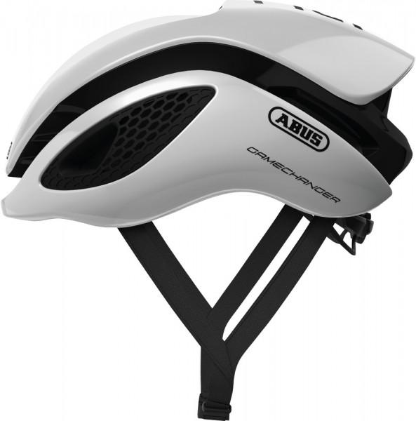 ABUS Fahrradhelm GameChanger polar white S