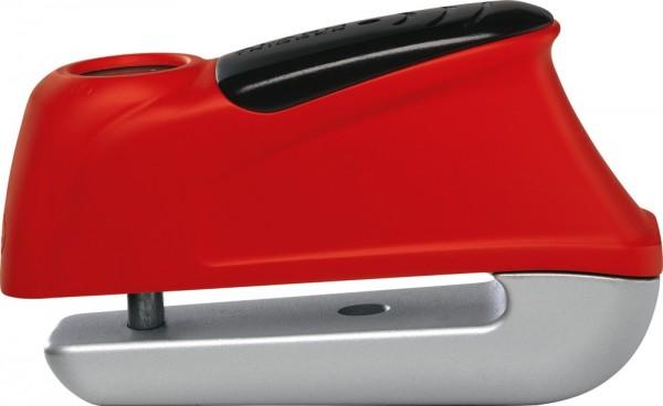 ABUS Fahrradschloss Trigger Alarm 345 red