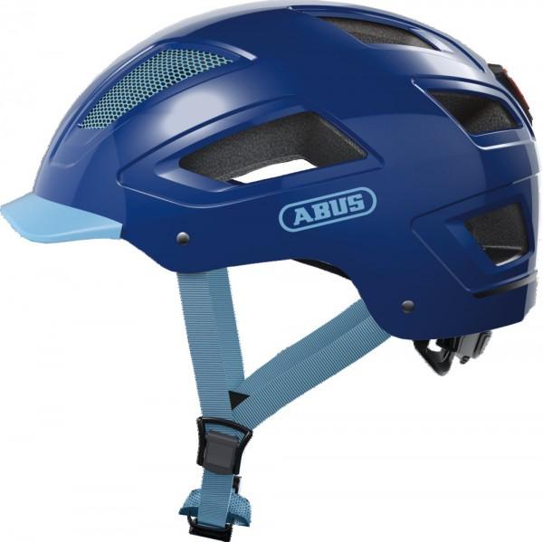 ABUS Fahrradhelm Fahrradhelm Hyban 2.0 core blue M