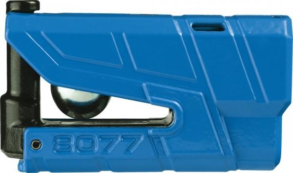 ABUS Fahrradschloss GRANIT? Detecto XPlus 8077 blue