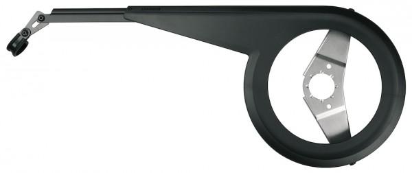 SKS Kettenschutz Chainbow Kompatibilität: 44 Zähne | schwarz