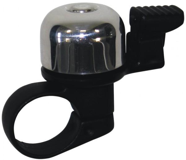 Mounty Special Mini-Glocke Billy 22,2 mm silber 22,2 mm,silber