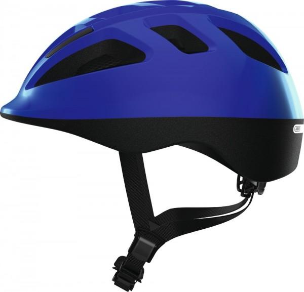 ABUS Fahrradhelm Smooty 2.0 shiny blue S