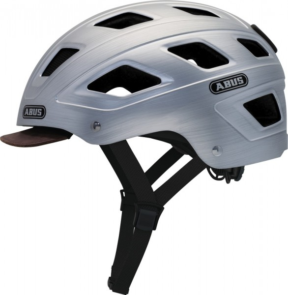 ABUS Fahrradhelm Hyban Centium L Kopfumfang [cm] 58-63