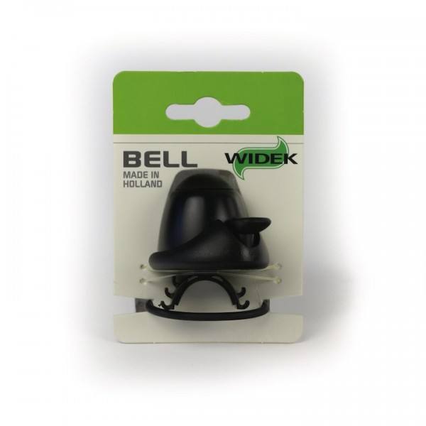 WIDEK Glocke Decibell XXL schwarz