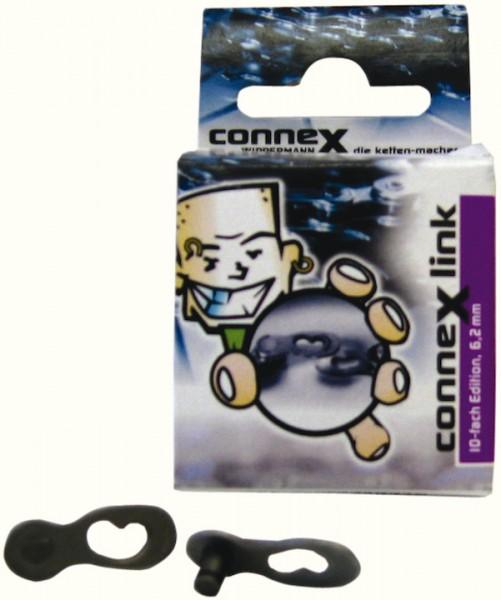 CONNEX Kettenverschlussglied Connex Link Kompatibilität: 10-fach