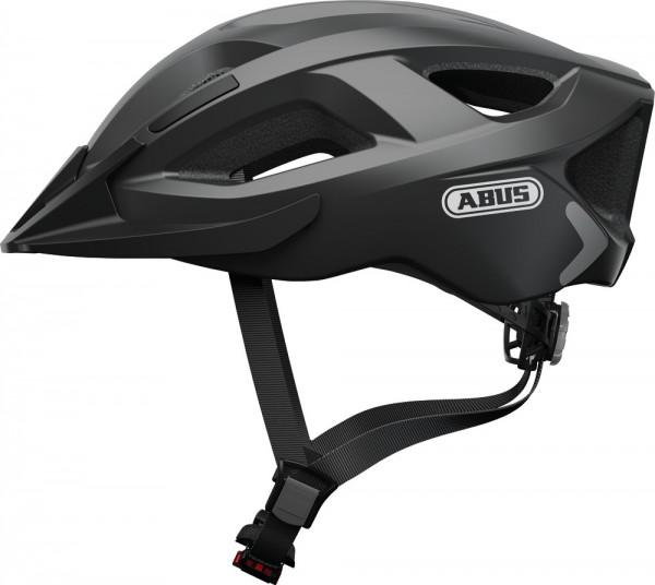 ABUS Fahrradhelm Fahrradhelm Aduro 2.0 titan S