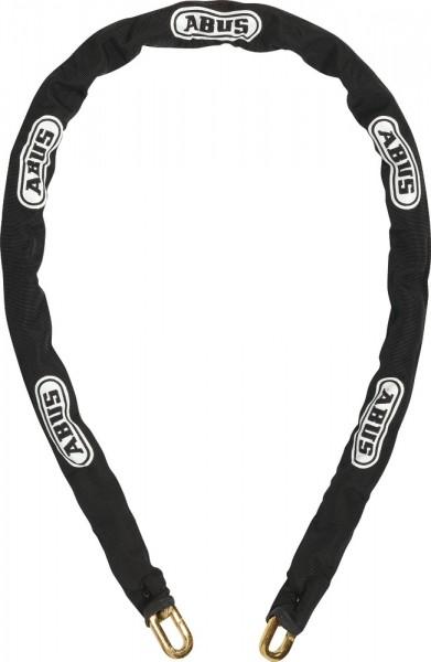 ABUS Fahrradschloss Kette Chain 8KS140 black